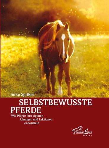Selbstbewusste Pferde
