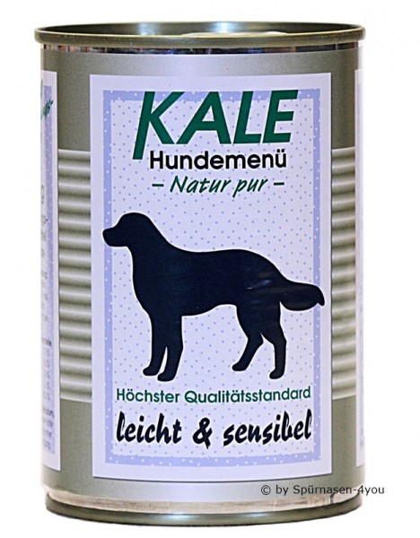 Kale Leicht & Sensibel 400 g