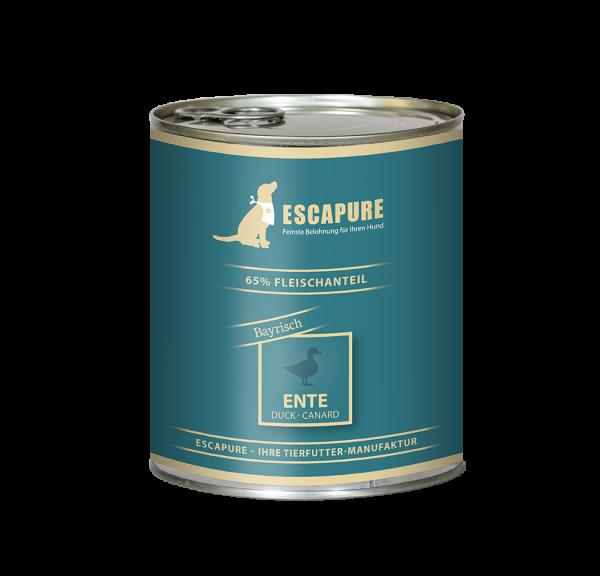 Escapure Ente Bayrisch