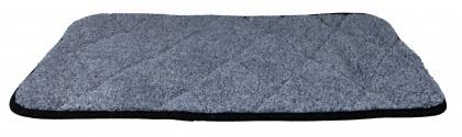 Wärme-Unterlage, grau