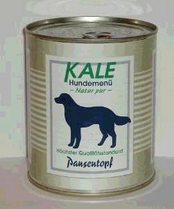 Kale Pansentopf