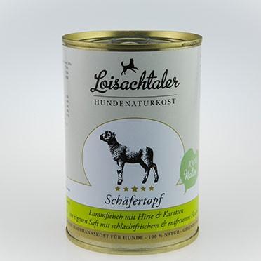 Loisachtaler Schäfertopf
