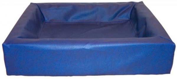 Bia-Hundebett, blau