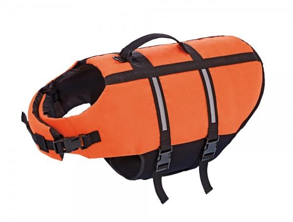 Schwimmhilfe neon orange, XS, 25 cm