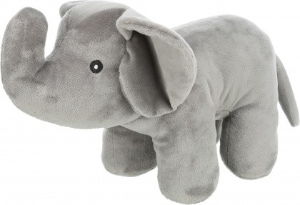 Elefant, ohne Stimme