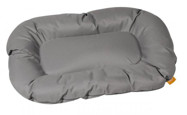 Hundekissen Dream Grau, oval