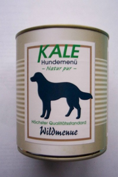 Kale Wildmenue