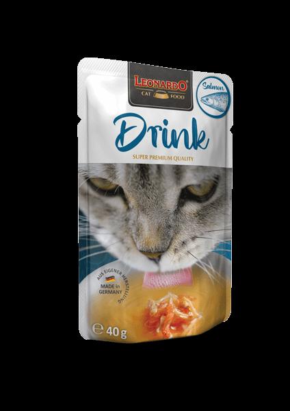 LEONARDO® Drink Salmon 40 g