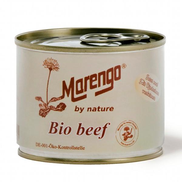 Marengo Bio Beef, 200g