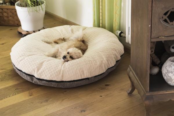 Hundebett Big Belly XL, 120 x 30 cm