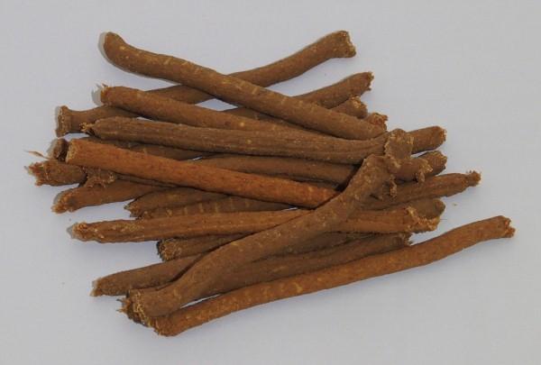 Hähnchensticks mit Colostrum, 100 g