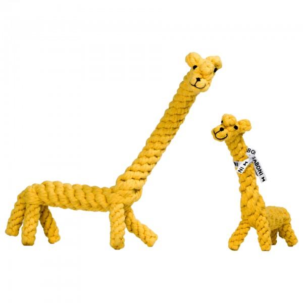 Greta Giraffe