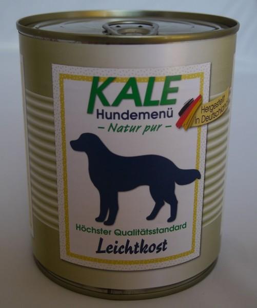 Kale Leichtkost