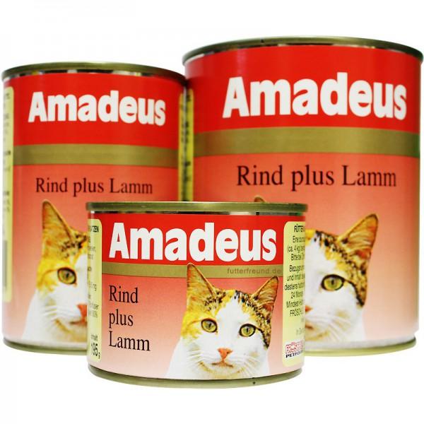 Amadeus, Rind plus Lamm, 195 g
