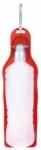Flasche mit Trinknapf