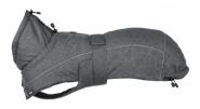 Mantel Prime, grau RL 50cm, BU 48-74cm