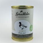 Loisachtaler Ente pur 800 g (5,81 €/kg)