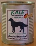 Kale Hundeschmankerl