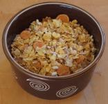 Korn-Gemüse-Mix, ab 1 kg