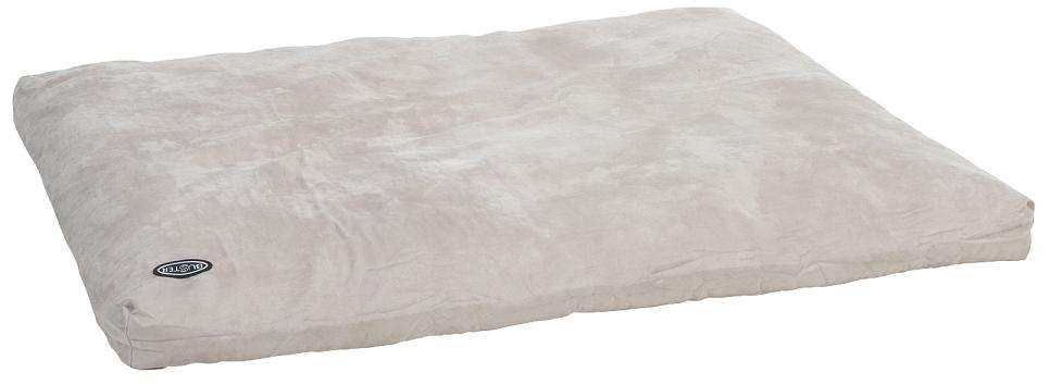 pfotenversand memory foam matratze beige online kaufen. Black Bedroom Furniture Sets. Home Design Ideas